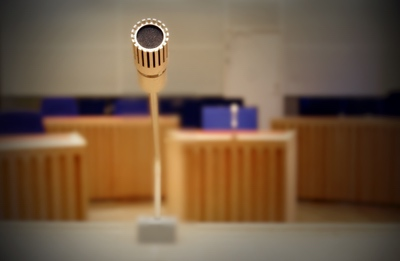 Florida-Bar-Grievance-Committee-Microphone